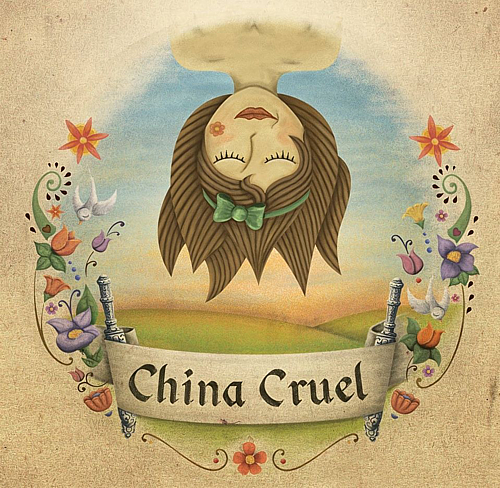 En el mes de la mujer, China Cruel en LA CASA