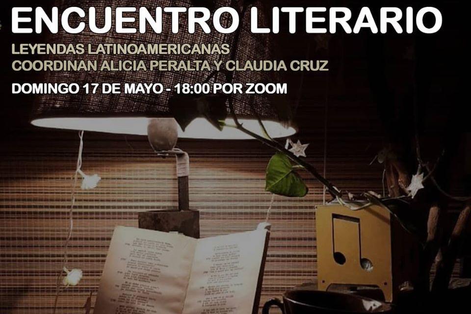 Encuentro Literario: Leyendas Latinoamericanas