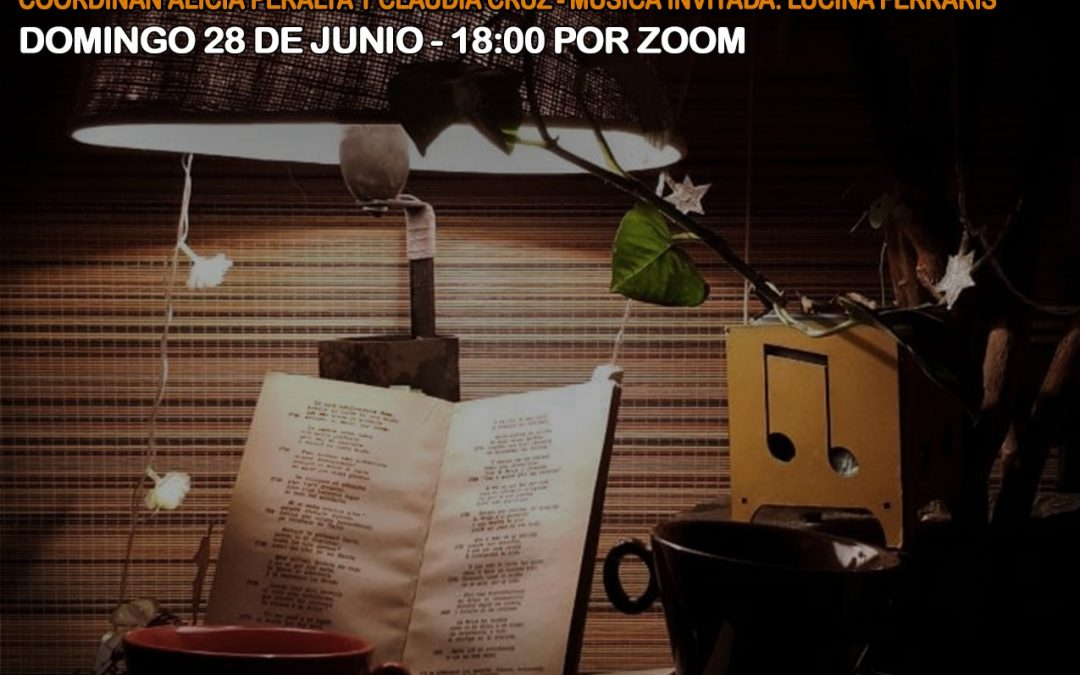 Cuarto Encuentro Literario: Escritoras Latinoamericanas