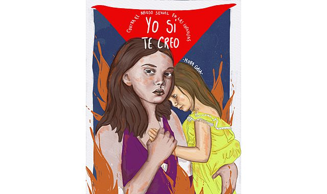 19 DE NOVIEMBRE: GRITO GLOBAL CONTRA EL ABUSO SEXUAL