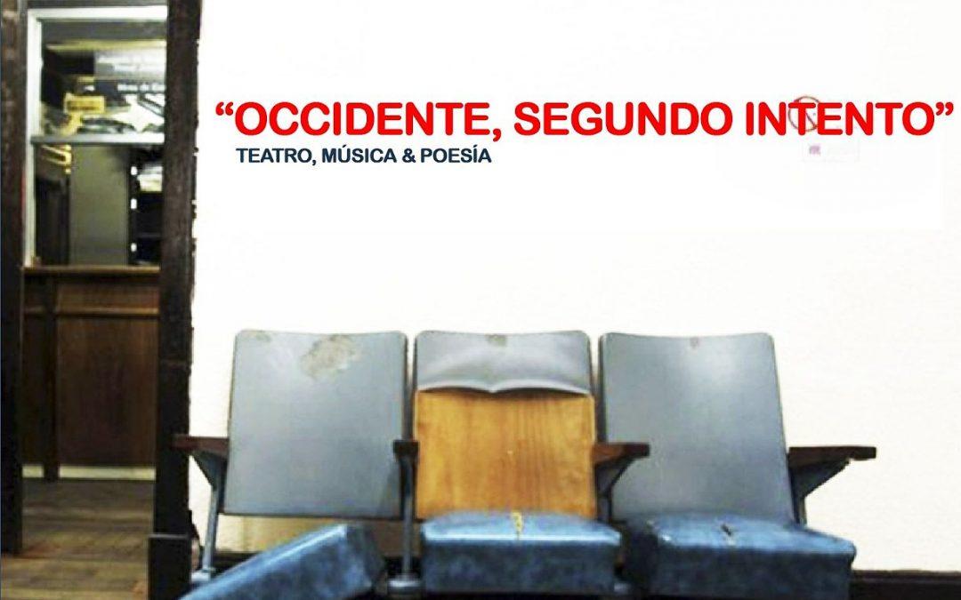 «OCCIDENTE, SEGUNDO INTENTO»